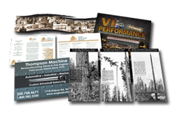 graphic designs by Vancouver Island Designs