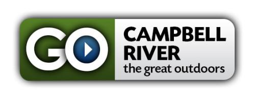 gocampbellriver logo design