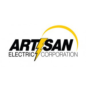logo design for Artisan Electric Corp