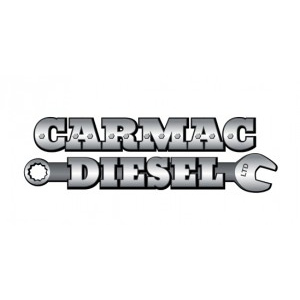 logo design for Carmac Diesel