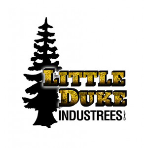 logo design for Little Duke Industrees