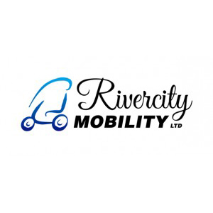 logo design for Rivercity Mobility