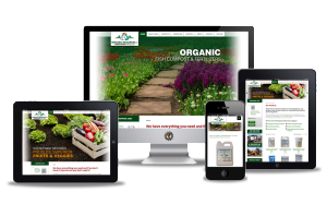 Renuable Resources web design