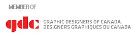member of graphic designers of canada