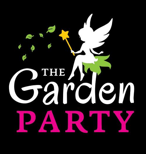 The Garden Party logo