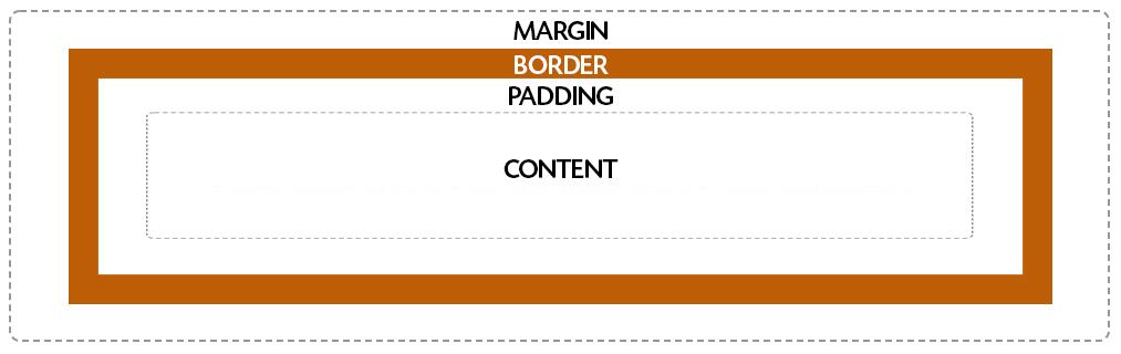 padding and margins