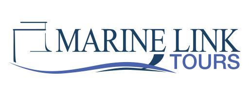 Marine Link Tours logo